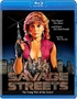 Savage Streets (Blu-ray)