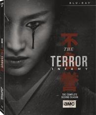 The Terror: Infamy (Blu-ray)
