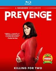 Prevenge (Blu-ray)