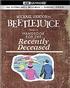 Beetlejuice 4K Gift Set (Blu-ray)