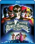 Mighty Morphin Power Rangers: The Movie (Blu-ray)