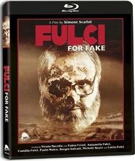 Fulci for Fake (Blu-ray)