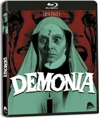 Demonia (Blu-ray)