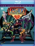 Legion of Super Heroes: The Complete Series (Blu-ray)