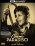Cinema Paradiso 4K (Blu-ray)