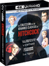 Alfred Hitchcock Collection 4K (Blu-ray)