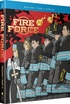 Fire Force: Season 1, Part 2 (Blu-ray)