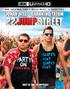 22 Jump Street 4K (Blu-ray)