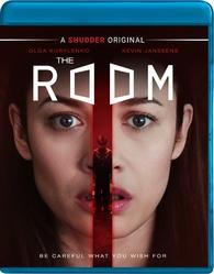 The Room (Blu-ray)