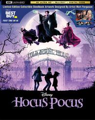 Les Blu-ray Disney en Steelbook [Débats / BD]  - Page 14 271816_large