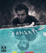 Ivans xtc. (Blu-ray)