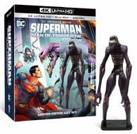 Superman: Man of Tomorrow 4K (Blu-ray)