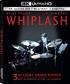 Whiplash 4K (Blu-ray Movie)
