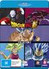 Dragon Ball Super: Collection 3 (Blu-ray)