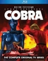 Space Adventure Cobra: The Complete Original TV Series (Blu-ray)
