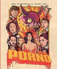 Porno (Blu-ray)