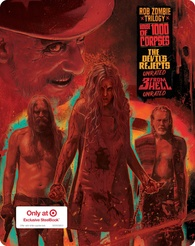 Rob Zombie Trilogy (Blu-ray)