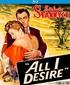 All I Desire (Blu-ray)