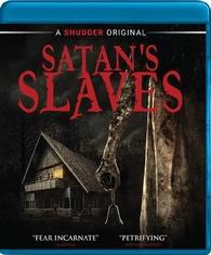 Satan's Slaves (Blu-ray)