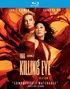 Killing Eve: Season Three (Blu-ray)