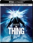The Thing 4K (Blu-ray)