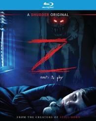 Z (Blu-ray)