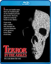 Terror in the Aisles (Blu-ray)