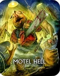 Motel Hell (Blu-ray)