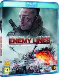 Enemy Lines [WEB-DL 720p et WEB-DL 1080p] H264 Mkv 2020