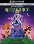Beetlejuice 4K (Blu-ray)