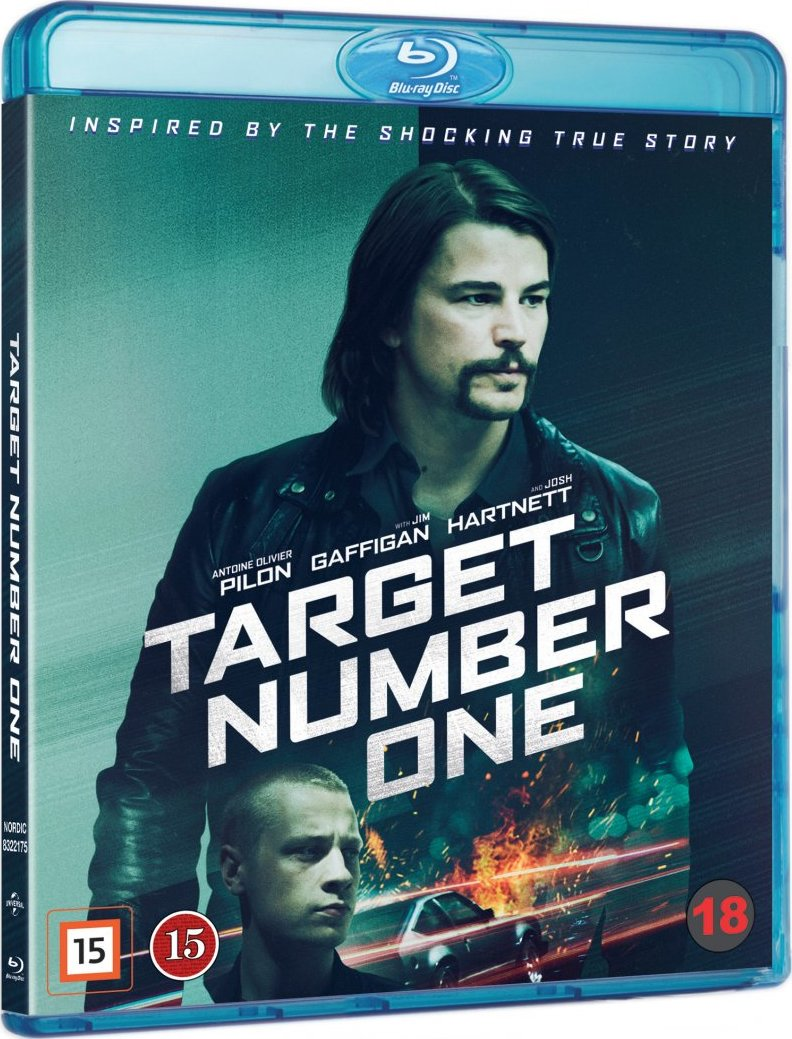 Target Number One (2020) Dual Audio Hindi-English x264 Esubs Bluray 480p [402MB] | 720p [1GB] mkv