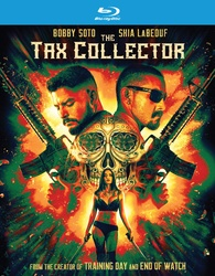 The Tax Collector (Blu-ray)