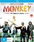 Monkey (Blu-ray)