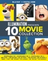 Illumination Presents: 10-Movie Collection (Blu-ray)
