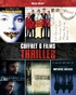 Coffret 5 Films Thriller (Blu-ray)