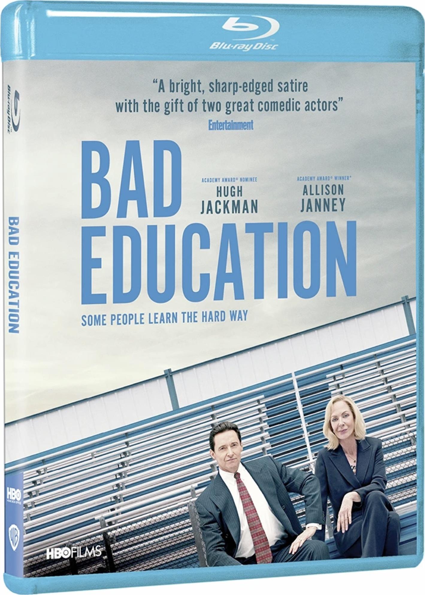 Bad Education (Blu-ray)