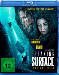 Breaking Surface [Bluray 720p & 1080p ] [French & Multi] X264 Ac3 Mkv