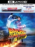Back to the Future Trilogy 4K (Blu-ray)