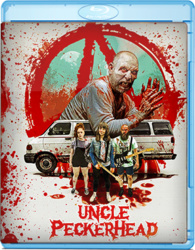 Uncle Peckerhead (Blu-ray) Temporary cover art