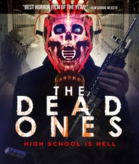 The Dead Ones (Blu-ray)