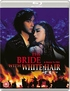 The Bride with White Hair (Blu-ray)