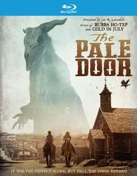 The Pale Door (Blu-ray)
