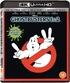 Ghostbusters 1 & 2 4K (Blu-ray)