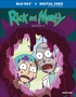Rick and Morty: Season 4 (Blu-ray)