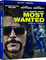 Most Wanted (Blu-ray)