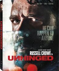 Unhinged (Blu-ray)