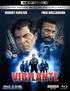 Vigilante 4K (Blu-ray)
