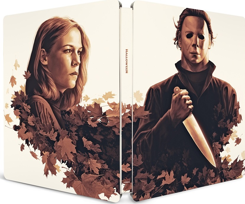 Halloween 2020 Blu Ray Relese Halloween 4K Blu ray Release Date September 29, 2020 (Best Buy