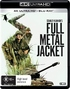 Full Metal Jacket 4K (Blu-ray)