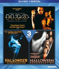 Halloween 2020 Blu Ray Halloween 3 Movie Collection Blu ray Release Date September 22